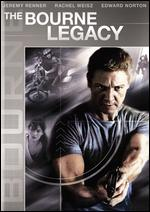 The Bourne Legacy: With Movie Reward - Tony Gilroy