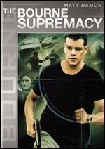 The Bourne Supremacy: With Movie Reward