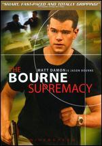 The Bourne Supremacy [WS] [With Movie Cash]