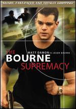 The Bourne Supremacy [WS] [With Movie Money]