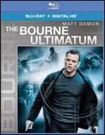 The Bourne Ultimatum [Includes Digital Copy] [UltraViolet] [Blu-ray] - Paul Greengrass