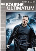 The Bourne Ultimatum: With Movie Reward - Paul Greengrass
