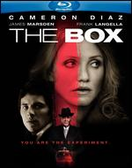 The Box [With Digital Copy] [Blu-ray/DVD] - Richard Kelly