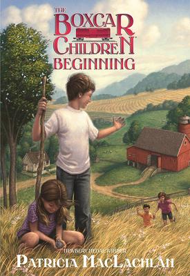 The Boxcar Children Beginning: The Aldens of Fair Meadow Farm - MacLachlan, Patricia