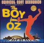 The Boy from Oz [Original Cast Recording]