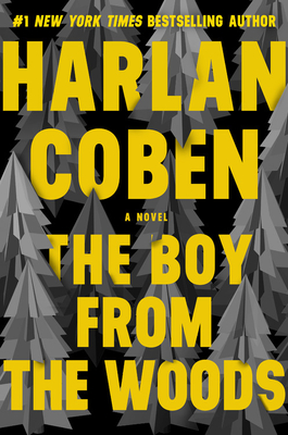 The Boy from the Woods - Coben, Harlan