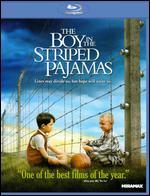 The Boy in the Striped Pajamas [Blu-ray] - Mark Herman