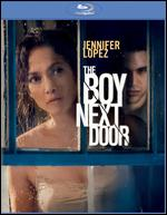The Boy Next Door [Blu-ray] - Rob Cohen