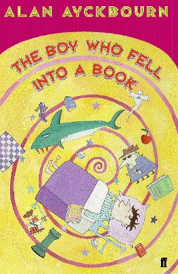 The Boy Who Fell into a Book - Ayckbourn, Alan