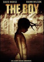 The Boy - Craig William Macneill