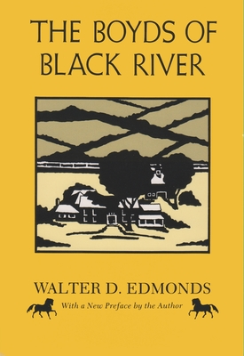 The Boyds of Black River - Edmonds, Walter D