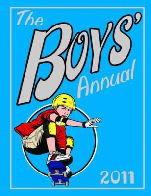 The Boys' Annual 2011 -