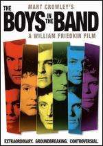 The Boys in the Band [WS]