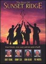 The Boys of Sunset Ridge - Doug McKeon