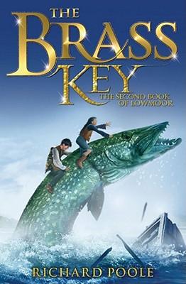 The Brass Key - Poole, Richard