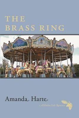 The Brass Ring - Harte, Amanda