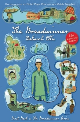 The Breadwinner - Ellis, Deborah