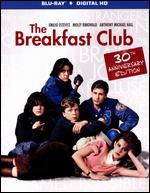 The Breakfast Club [30th Anniversary Edition] [Blu-ray] - John Hughes