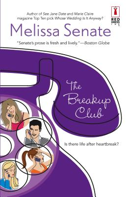 The Breakup Club - Senate, Melissa