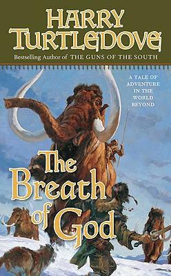 The Breath of God - Turtledove, Harry