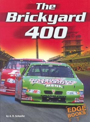 The Brickyard 400 - Schaefer, Adam R