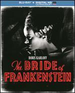 The Bride of Frankenstein [Includes Digital Copy] [UltraViolet] [Blu-ray]