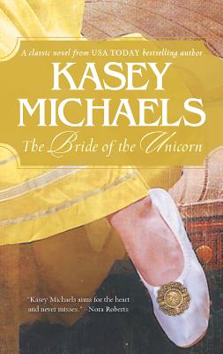 The Bride of the Unicorn - Michaels, Kasey