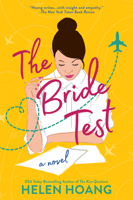 The Bride Test - Hoang, Helen