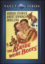The Bride Wore Boots - Irving Pichel