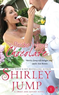 The Bride Wore Chocolate - Jump, Shirley