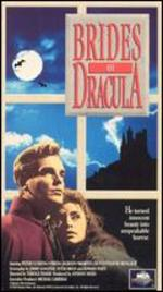 The Brides of Dracula [Blu-ray] - Terence Fisher