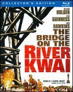 The Bridge on the River Kwai [2 Discs] [Blu-ray/DVD]