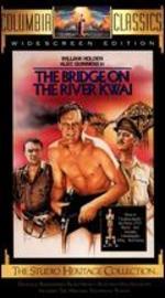 The Bridge on the River Kwai [4K Ultra HD Blu-ray]