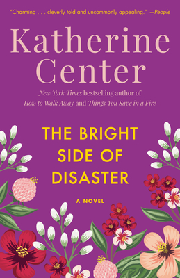 The Bright Side of Disaster - Center, Katherine