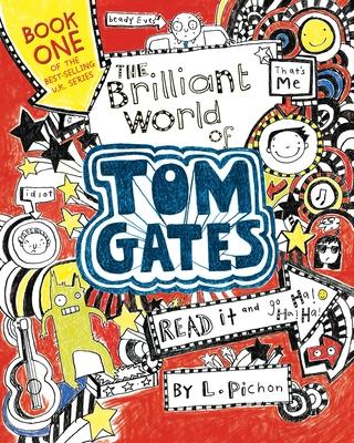 The Brilliant World of Tom Gates -