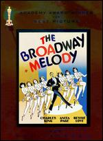 The Broadway Melody of 1929 [Repackaged] - Harry Beaumont