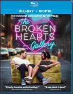 The Broken Hearts Gallery [Includes Digital Copy] [Blu-ray]