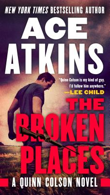 The Broken Places - Atkins, Ace