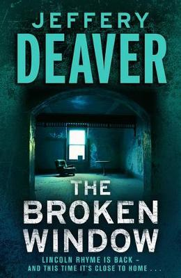 The Broken Window - Deaver, Jeffery