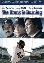 The Bronx Is Burning - Jeremiah S. Chechik