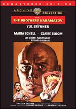 The Brothers Karamazov - Richard Brooks