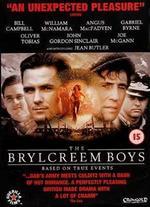 The Brylcreem Boys - Terence Ryan