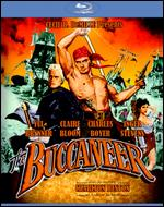 The Buccaneer [Blu-ray] - Anthony Quinn