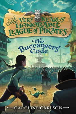 The Buccaneers' Code - Carlson, Caroline