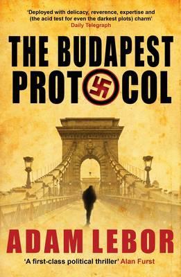 The Budapest Protocol - LeBor, Adam