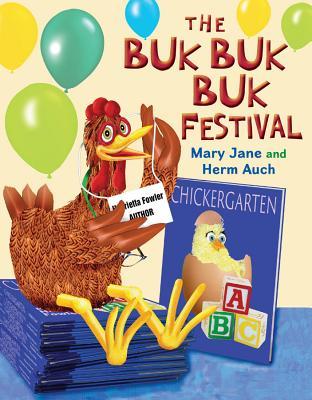 The Buk Buk Buk Festival - Auch, Mary Jane, and Auch, Herm
