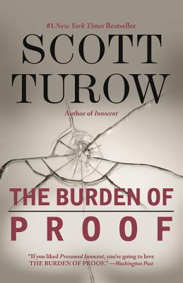 The Burden of Proof - Turow, Scott