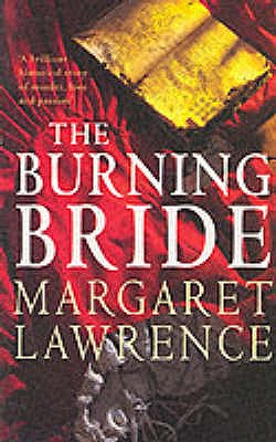 The Burning Bride - Lawrence, Margaret