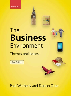 relevant aspects of the business environment Environmental aspects of sustainability: smes and the role of the accountant professor laura j spence professor of business.