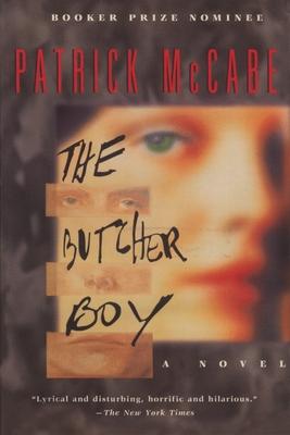 The Butcher Boy - McCabe, Pat